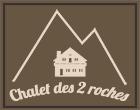logo chalet des 2 roches